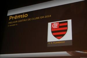 Flamengo é destaque no Business FC e ganha prêmios por melhor gestão e transparência