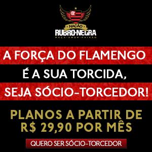 Torne-se ST do Flamengo através do Portal Mundo Rubro Negro e ajude nosso projeto a crescer
