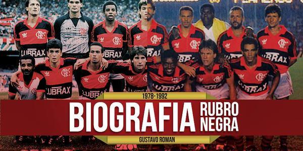 biografia rubro-negra