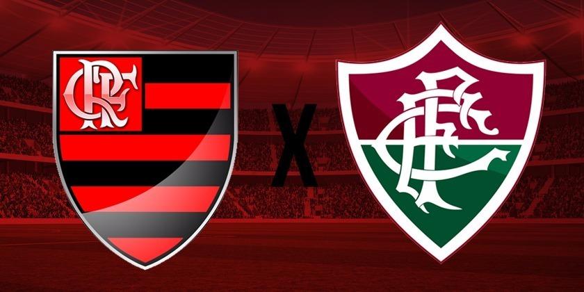 Com campanhas irregulares, Fla e Flu duelam no Carioca Sub-20