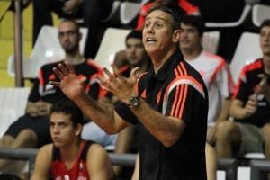 Os fatores que fizeram o Flamengo abrir 2 a 0 na semifinal do NBB