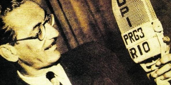 O maior radialista que o Flamengo conheceu