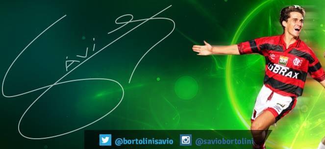 """Conversamos com Sávio: """"Eu tinha um planejamento em terminar a carreira no clube"""""""