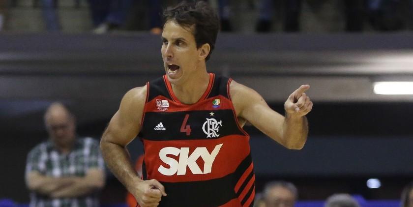 A temporada 15/16 começou! Flamengo estreia no Estadual contra o Botafogo