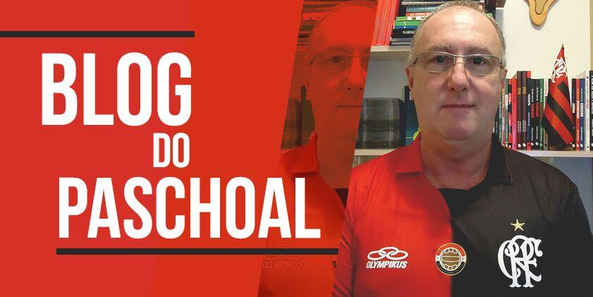 O Flamengo irrita
