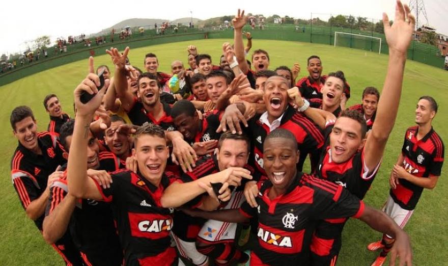 Flamengo x Botafogo duelam pelo Torneio OPG