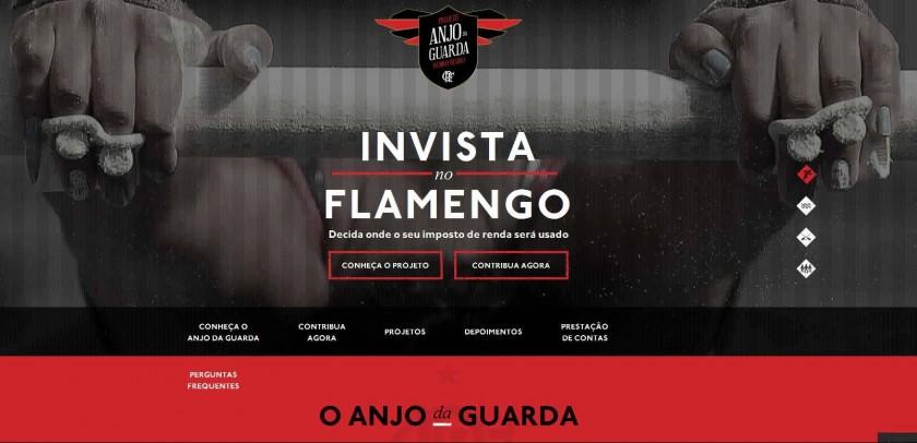 O VP de Esportes Olímpicos do Flamengo enviou-nos uma carta de indignação e revolta