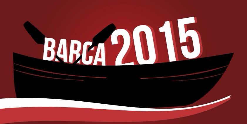 BARCA 2015 – DEFESA