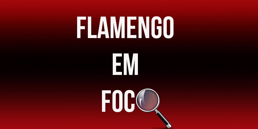 Um esboço do Flamengo de 2016