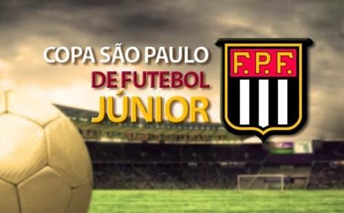 Flamengo divulga relação dos jogadores que disputarão a Copinha