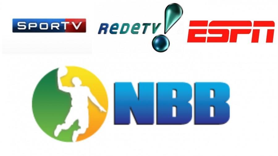 """SporTV """"abandona"""" NBB e foca só na NBA. RedeTV vai transmitir Paulistano x Pinheiros"""