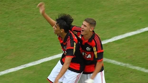 Um Raio-X do Sub-20 do Flamengo na 47ª Copa SP de Juniores