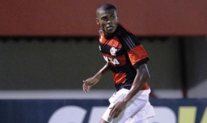 Flamengo vence a primeira no Campeonato Carioca