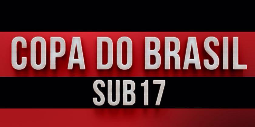 Para a garotada consolidar o ano: vai começar mais uma Copa do Brasil sub-17