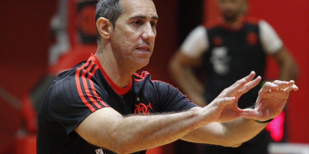 """Antes de semifinal, Neto garante: """"vamos colocar nosso máximo"""""""