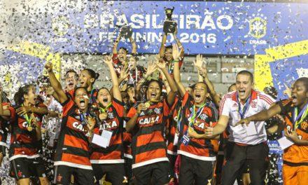 Brasileirão Feminino 2016 – Números da campanha