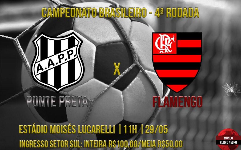 Com Zé Ricardo, Flamengo vai a Campinas pelo Brasileirão