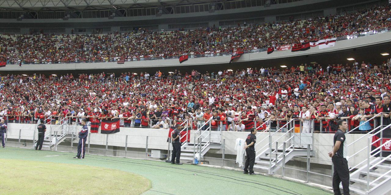 Em busca de redenção, Flamengo enfrenta Fortaleza pela Copa do Brasil