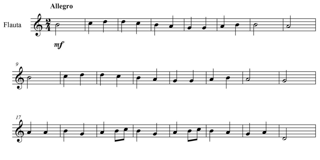 A Nona Sinfonia Rubro-Negra