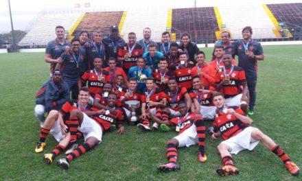 Campeonato Carioca Sub-20 2016 – Números da campanha