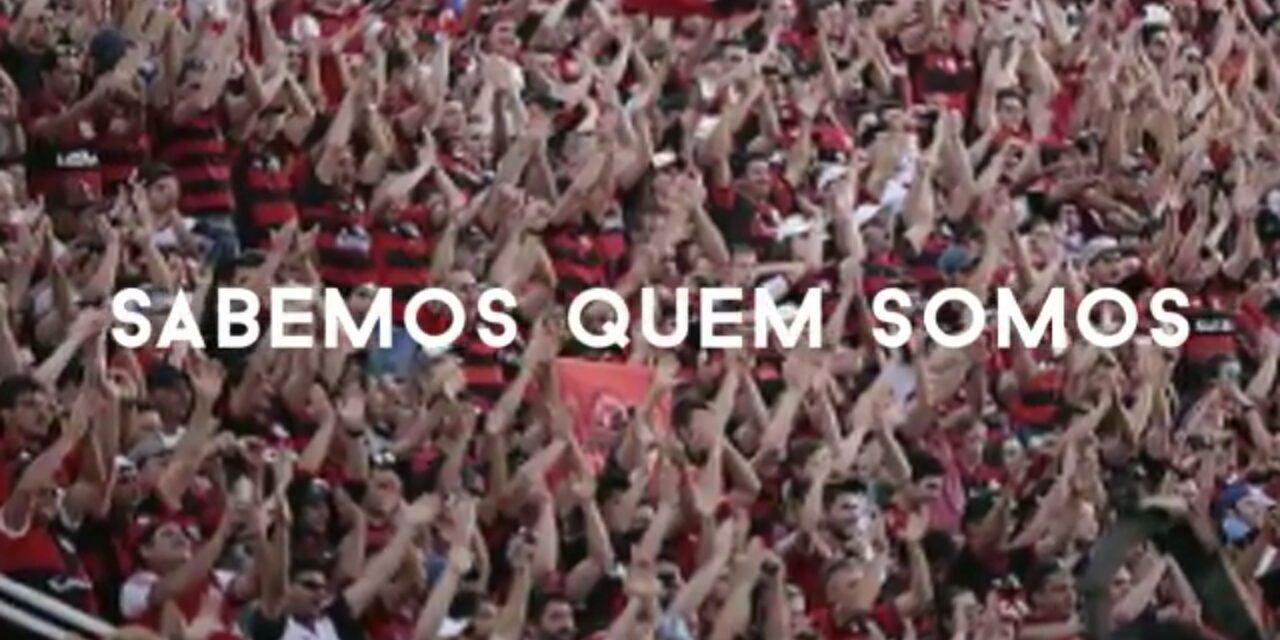 MRN TV | DIA DO FLAMENGUISTA: SABEMOS QUEM SOMOS