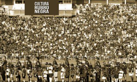 Carta aos jogadores do Flamengo