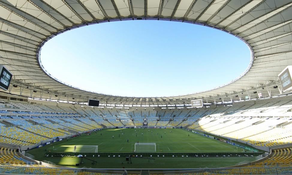 Onze perguntas e respostas sobre o futuro do Maracanã