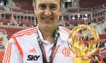 Marcelo Vido e o desafio de formar atletas e cidadãos sem deixar de lado as conquistas