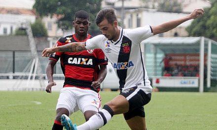 Final do Campeonato Carioca Sub-20 segue sem definição
