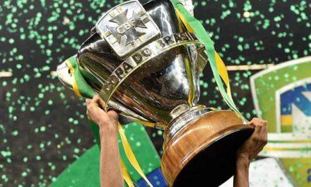 CBF anuncia as datas e horários das oitavas da Copa do Brasil; confira Flamengo x Athletico-PR
