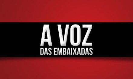Veja onde os Consulados e Embaixadas acompanharão Flamengo x Emelec
