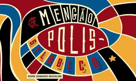 Enfim, Flamengo