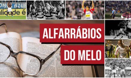Freguês que vai, freguês que vem: depois do Grêmio, agora é a vez do Corinthians