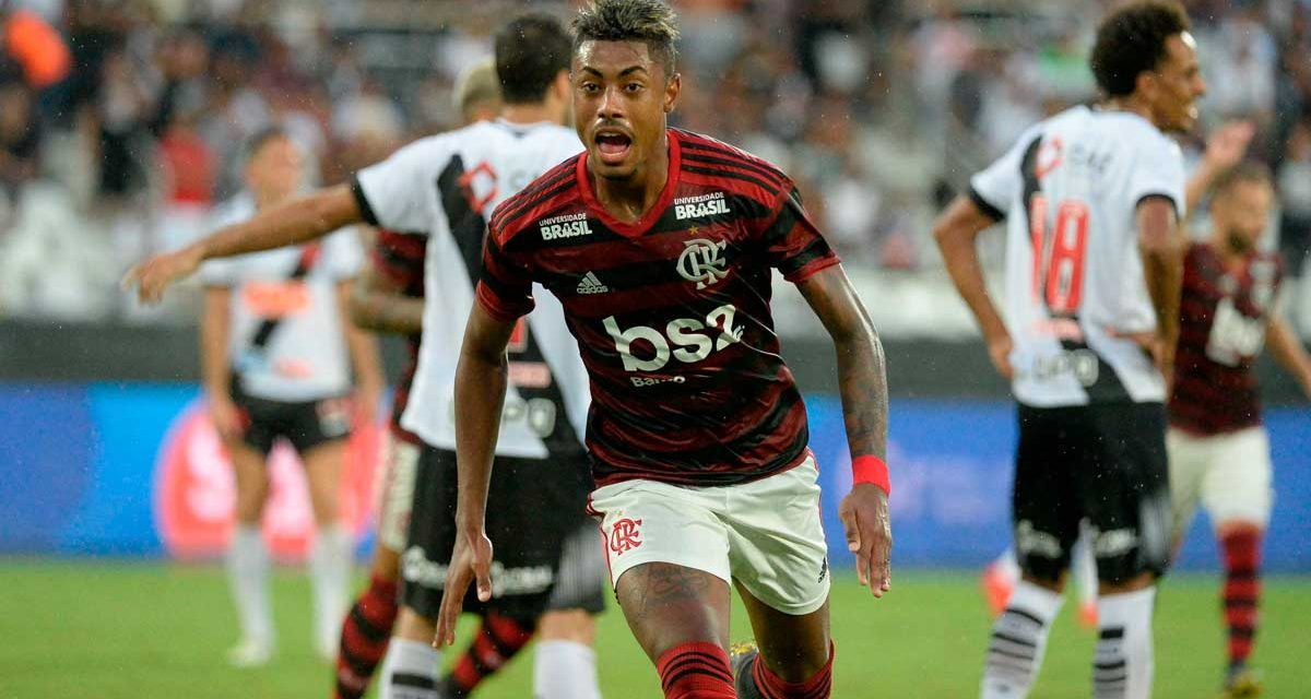 Flamengo x Vasco: tudo o que precisa saber sobre o clássico antecipado da 34ª rodada