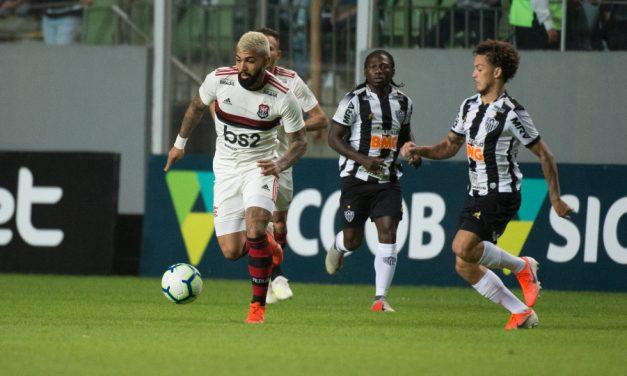 Jogo do Flamengo: saiba tudo sobre o confronto contra o Atlético-MG
