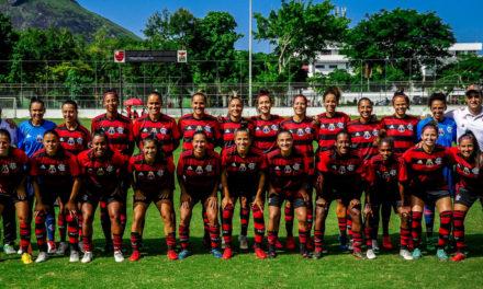 Flamengo/Marinha não sofreu gols nos últimos quinze jogos