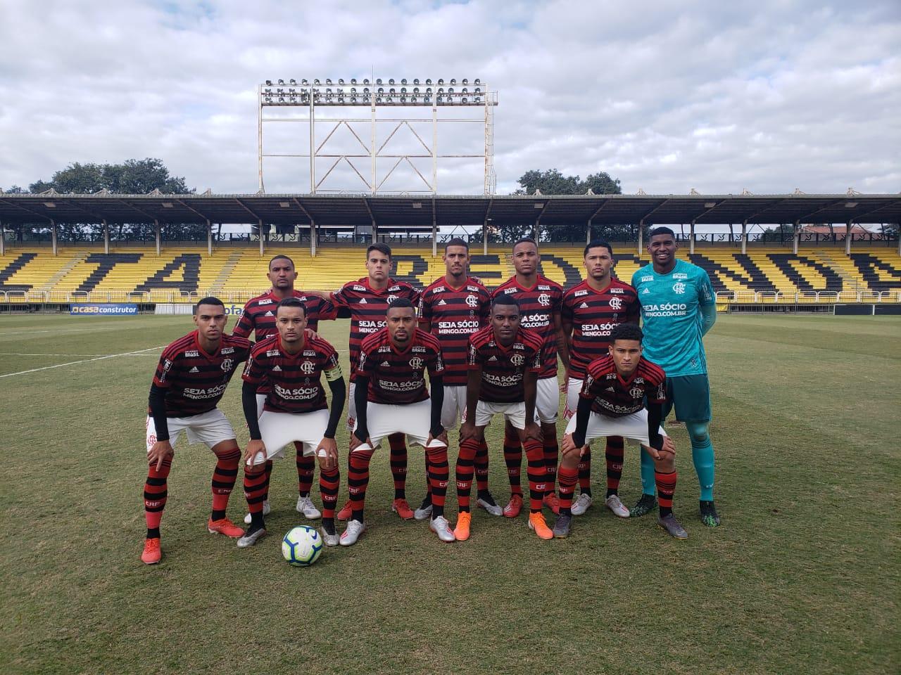 Fla x Inter
