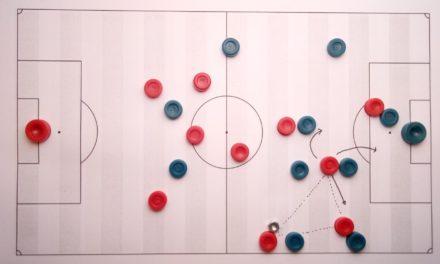 Téo Benjamin: análise Flamengo 3×2 Botafogo