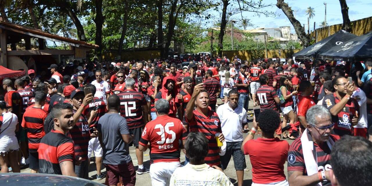 Encontro de Embaixadas e Consulados do Nordeste reúne 2500 pessoas e arrecada três toneladas de alimentos