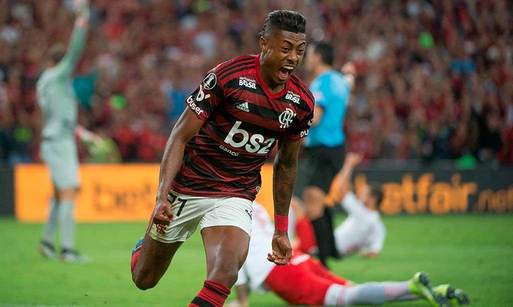 Flamengo 2×0 Internacional: as principais declarações pós-jogo