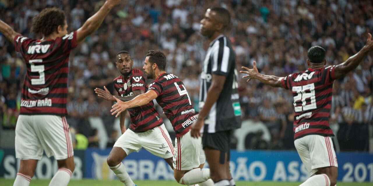 Ceará x Flamengo: tudo sobre a partida válida pela 10ª rodada
