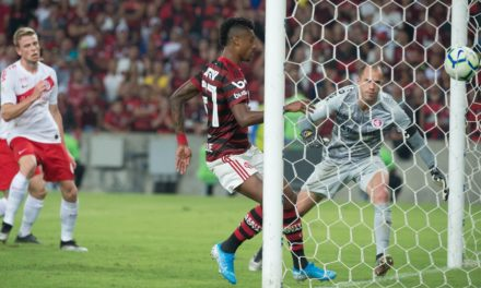 Análise Flamengo 3×1 Internacional | Há lições importantes