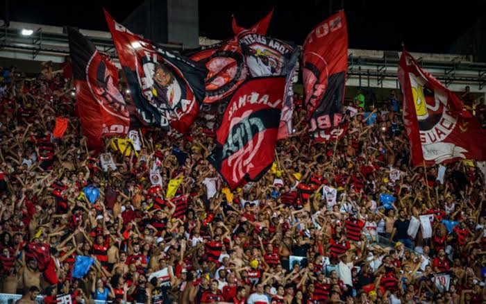 São 42 milhões: estudo aponta que um em cada cinco brasileiros torce para o Flamengo