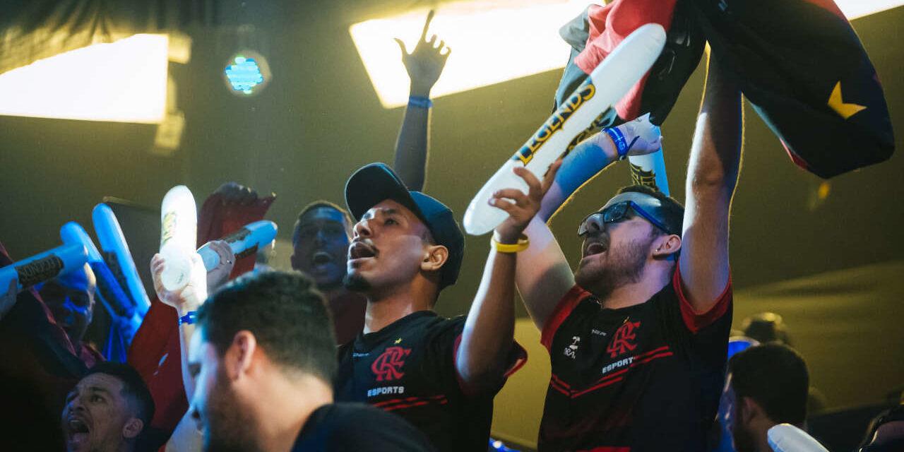 Primeira torcida organizada de eSports do Brasil, Urubarons promete festa na final do CBLoL