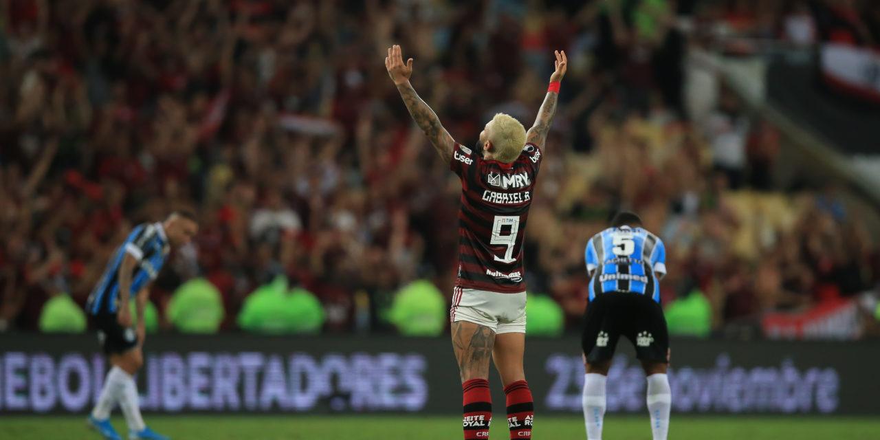 """""""Noite em que o Fla pediu a Libertadores em casamento, e ela disse 'sim'"""": matéria da Globo emociona rubro-negros"""