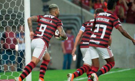 Téo Benjamin: análise tática Flamengo 2×0 Emelec