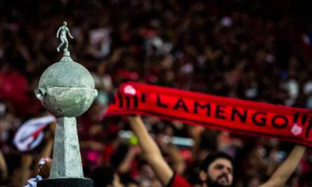 Relembre as maiores goleadas do Flamengo na Libertadores