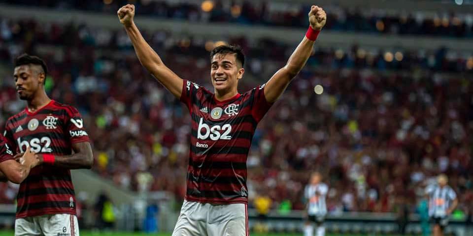 Notas e atuações de Flamengo 3×1 Atlético Mineiro