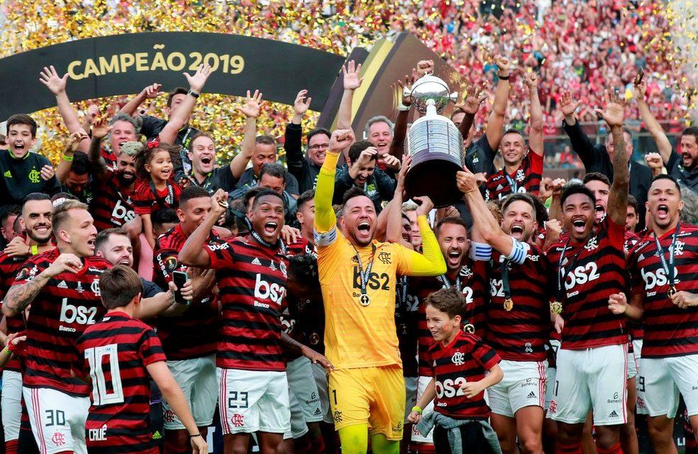 Flamengo será cabeça de chave no sorteio dos grupos da Libertadores 2020; veja possíveis adversários