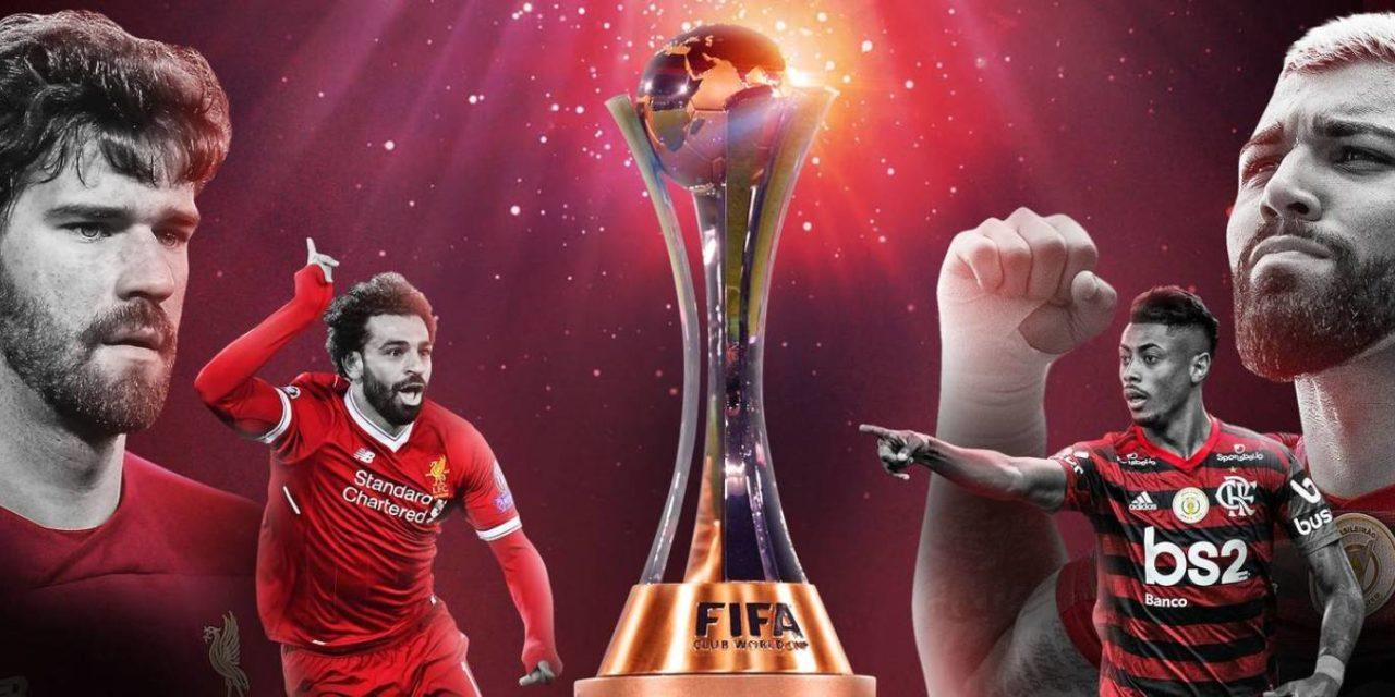 Liverpool x Flamengo: veja as prováveis escalações e onde assistir à final do Mundial